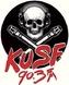 KUSF 90.3FM Logo